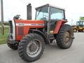 1983 Massey Ferguson 3545 Tractor