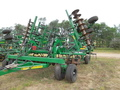 2012 Summers Manufacturing CoulterChisel Chisel Plow