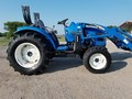 2003 New Holland TC40D 40-99 HP