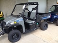 2013 Polaris Brutus HD ATVs and Utility Vehicle