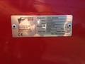 2014 Vicon KM4000S Disk Mower