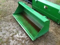 "2006 John Deere 61"" Loader and Skid Steer Attachment"