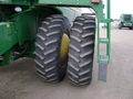 John Deere DUALS 20.8-38 Wheels / Tires / Track