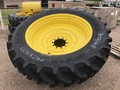 2017 John Deere 480/80-R50 Wheels / Tires / Track