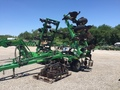 2012 Ag Spray 32 Toolbar