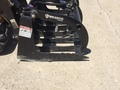 2015 Morbark 42 Loader and Skid Steer Attachment