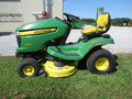 2006 John Deere X300 Lawn and Garden