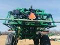 2015 John Deere R4038 Self-Propelled Sprayer