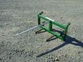 Tri-L Manufacturing WW-2200QT SINGLE POINT BALE SPEAR Hay Stacking Equipment