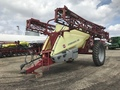 2013 Hardi COMMANDER 7000 Pull-Type Sprayer