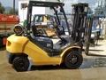 2012 Komatsu AFG25T-16 FORKLIFT Forklift