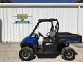 2011 Polaris Ranger 800 ATVs and Utility Vehicle
