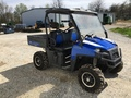 2011 Polaris Ranger 800 ATVs and Utility Vehicle