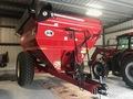 2013 J&M 620 Grain Cart
