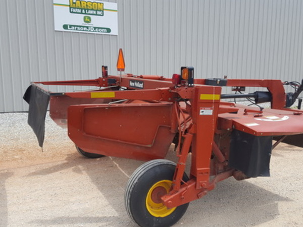 Used New Holland 1412 Mower Conditioners for Sale | Machinery Pete