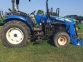 2010 New Holland TD5030 Tractor