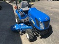 New Holland T1030 Under 40 HP