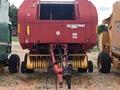 New Holland BR740A Round Baler