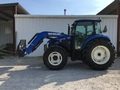 2015 New Holland T4.105 100-174 HP