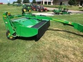 2017 John Deere 635 Mower Conditioner