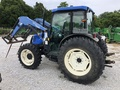 2008 New Holland TN75SA 40-99 HP