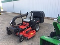 2011 Gravely ZT HD 60 Lawn and Garden