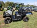 2014 Polaris Ranger EV ATVs and Utility Vehicle
