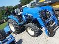 2005 New Holland TC35DA Tractor