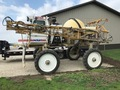 1996 Tyler Patriot WT Self-Propelled Sprayer