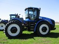 2016 New Holland T9.480 175+ HP