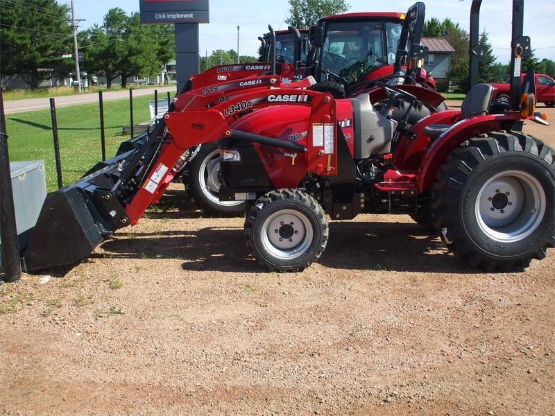 2016 Case IH Farmall 30A Tractor