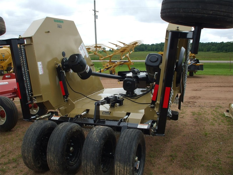 2017 Land Pride RCM4015 Rotary Cutter