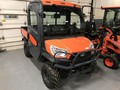 2019 Kubota RTV1100CW ATVs and Utility Vehicle