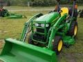 2012 John Deere 2025R Tractor
