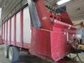 2016 Miller Pro 5300 Forage Wagon