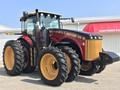2018 Versatile 335 Tractor