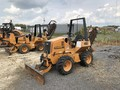 2000 Case 460 Trencher