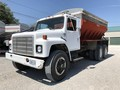 1984 International F1954 Semi Truck