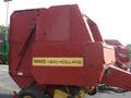 2015 New Holland 660 Round Baler