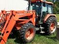 2001 Kubota M110 100-174 HP