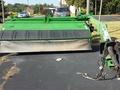 2002 John Deere 936 Mower Conditioner