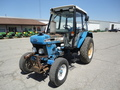 1990 Ford New Holland 4630 Tractor