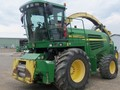 2004 John Deere 7500 Self-Propelled Forage Harvester
