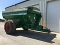 1997 Killbros 1400 Grain Cart