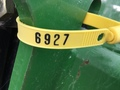 2012 John Deere 2100 In-Line Ripper