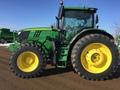 2018 John Deere 6175R Tractor