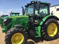 2018 John Deere 6110R Tractor