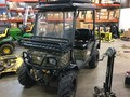2012 Bad Boy XTO ATVs and Utility Vehicle