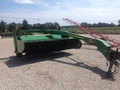 2014 John Deere 635 Mower Conditioner