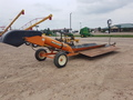 2011 Batco PS2500 Augers and Conveyor